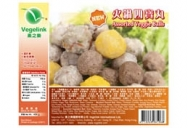 Vegelink Assorted Veggie Balls (454g/pack)(ovo)