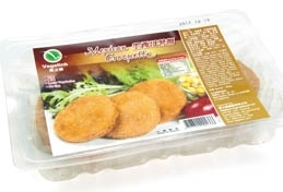 Vegelink Mexican Croquette (200g/pack)(lacto)