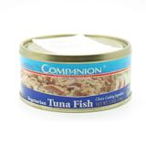 Vegan Tuna Fish (150 g/tin)(vegan)