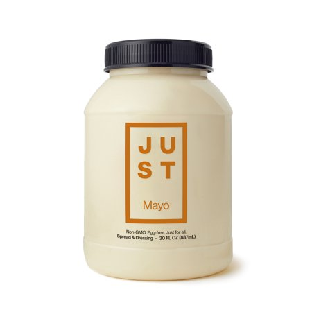JUST Mayo (30oz/bottle) (vegan)