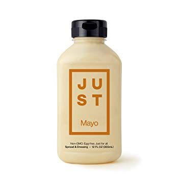 JUST Mayo (12oz/bottle) (vegan)