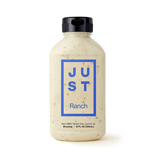 JUST Ranch (12oz/bottle) (vegan)