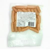 Mini Sausage (300g/pack)(vegan)