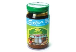 Tom Yam Vegetarian Paste (227g/bottle)(vegan)